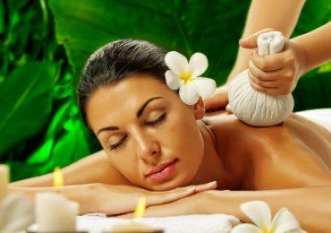 Traditional Indonesian Massage